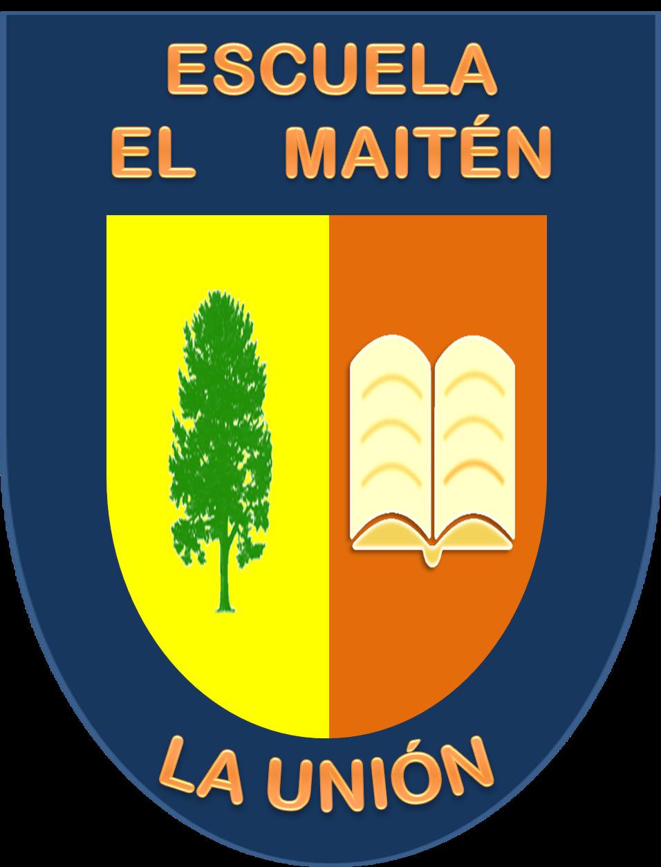 Escuela El Maitén